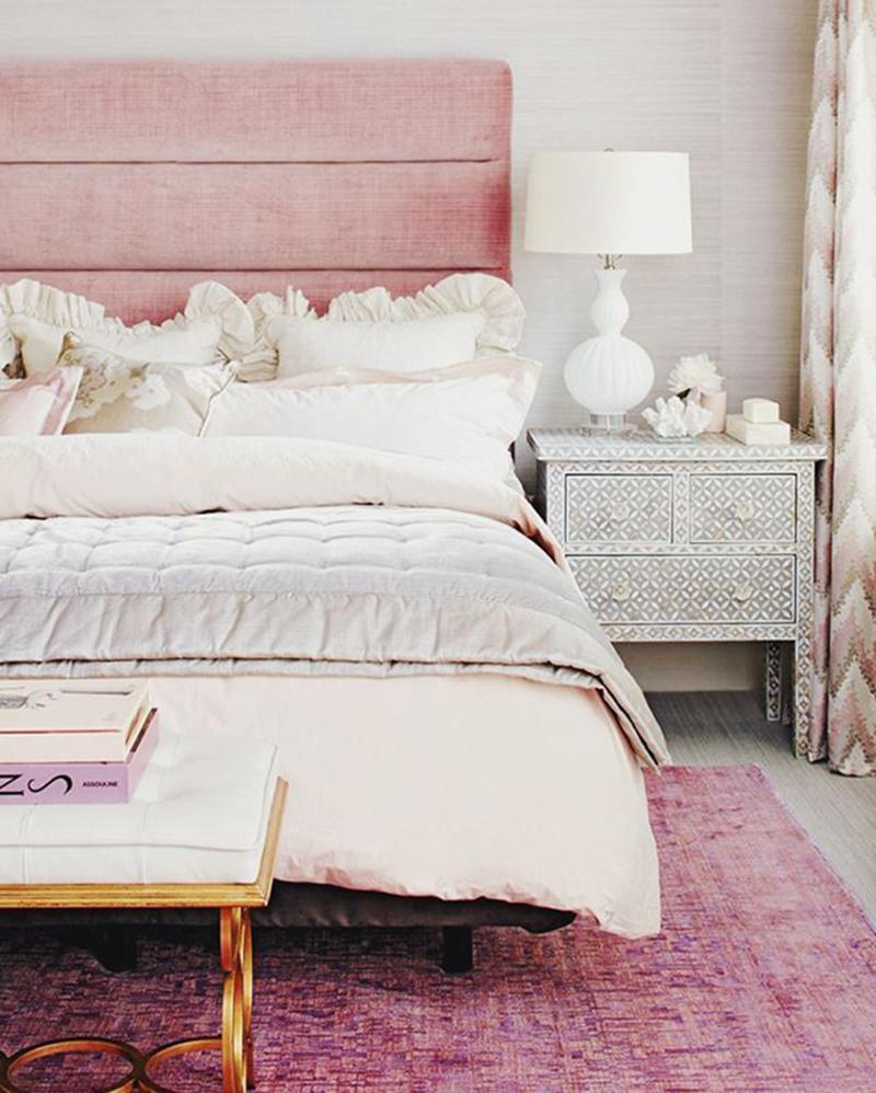 12 Fabulous Velvet Beds Amp Headboards For Your Bedroom