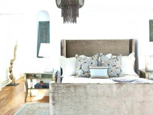 12 Most Gorgeous Velvet Beds & Headboards for Your Bedroom