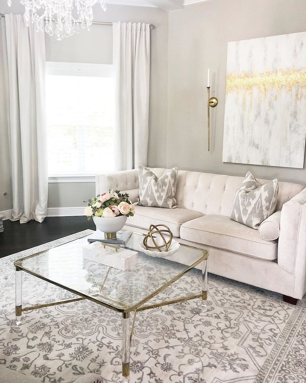 Best Tufted Sofas Under 1 000