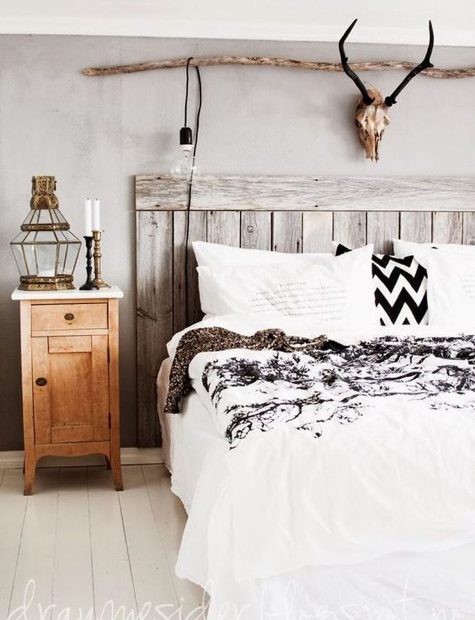 24 Creative Rustic Home Decor Ideas