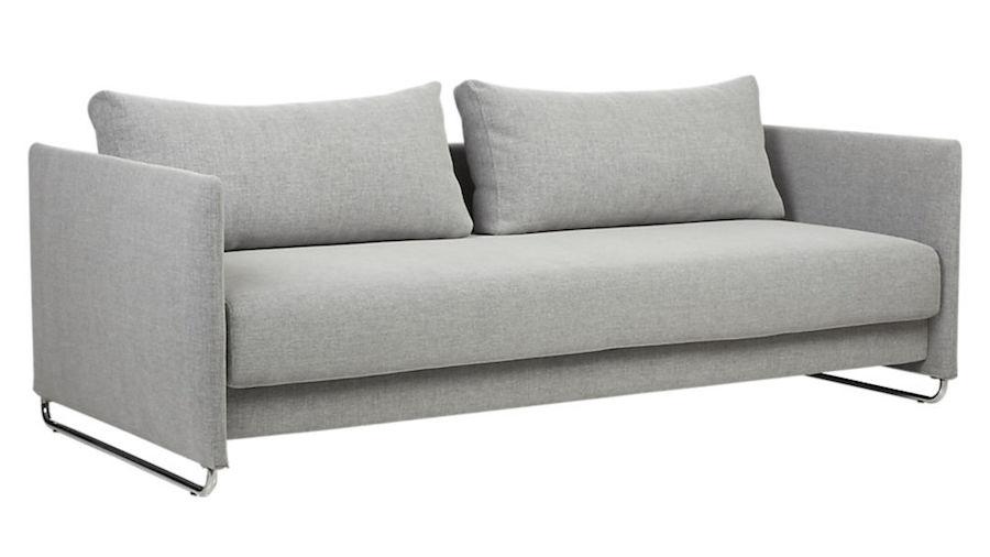 Scandinavian Style Sofa Bed