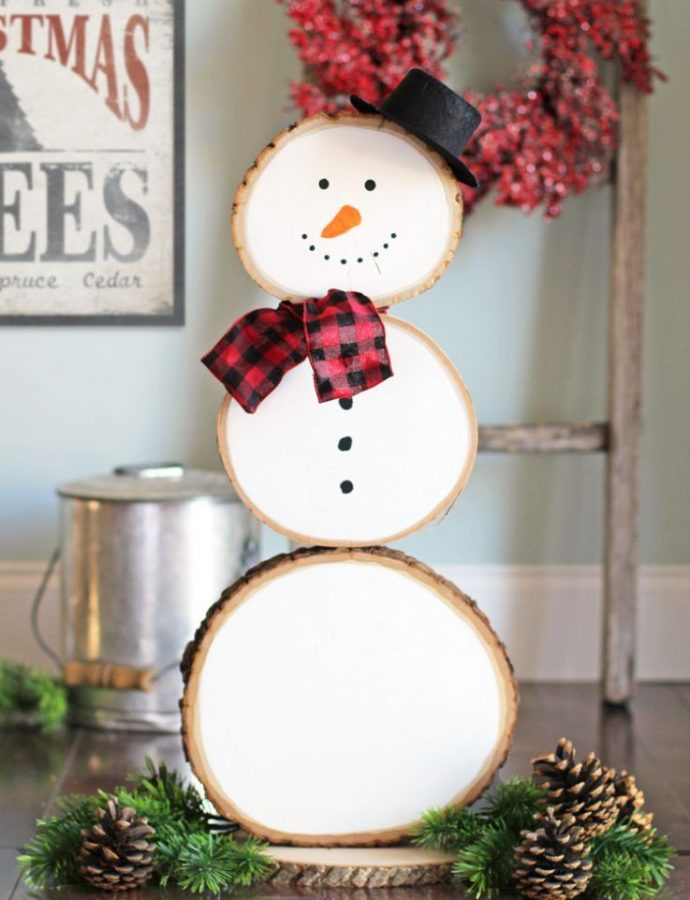 27 Best DIY Christmas Decorations You'll Actually Want to Make!