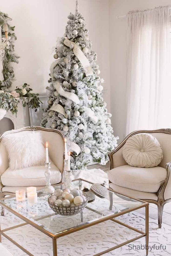 19 French Country Christmas Decor Ideas