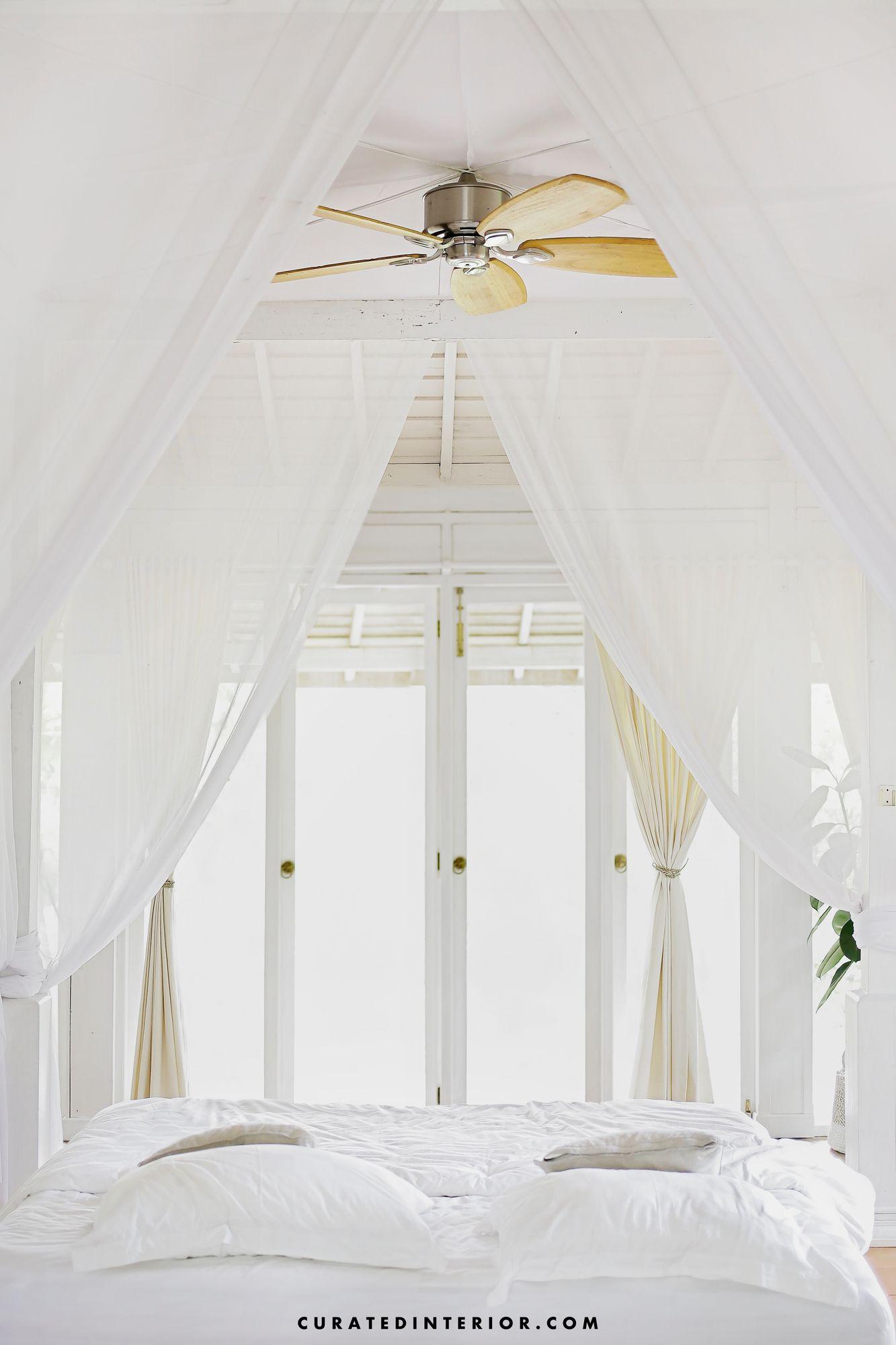 Prep Your Guest Bedroom