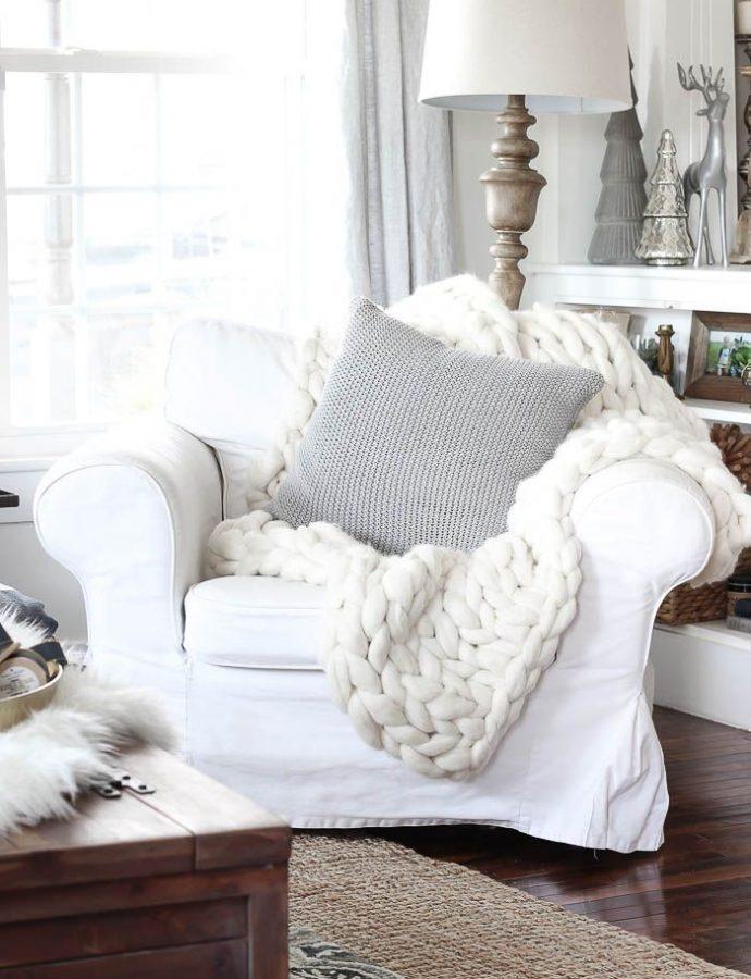 19 Winter Home Decor Ideas for a Cozy Space