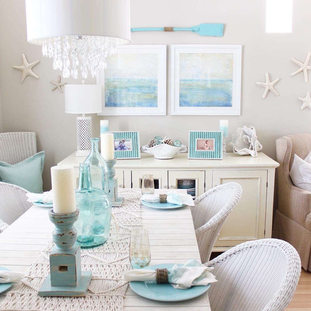 9 Coastal Home Decor Basics