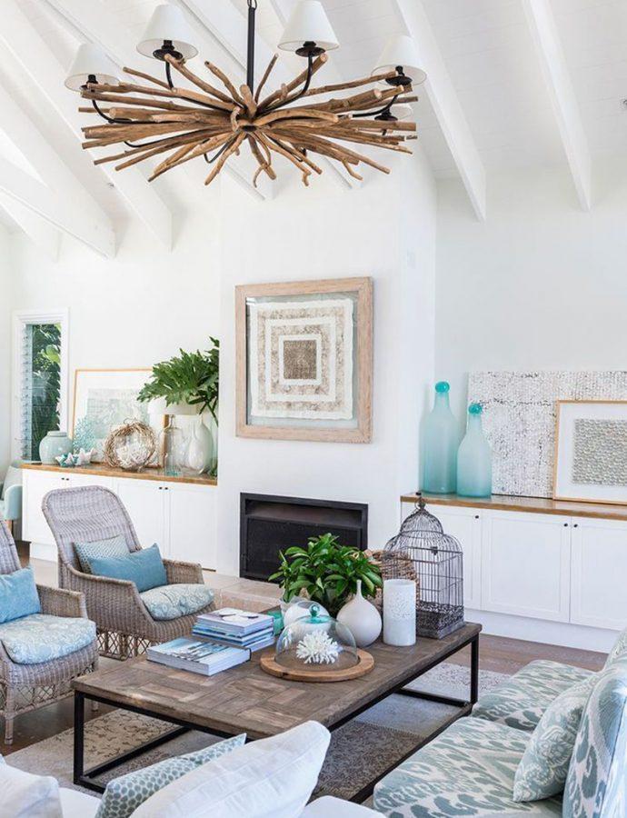 15 Coastal Home Decor Basics