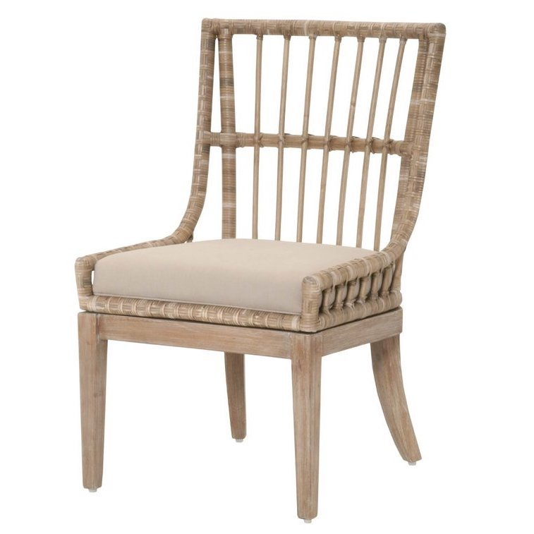 Excellent 19 Best Rattan Chairs For Every Space In Your Home Evergreenethics Interior Chair Design Evergreenethicsorg