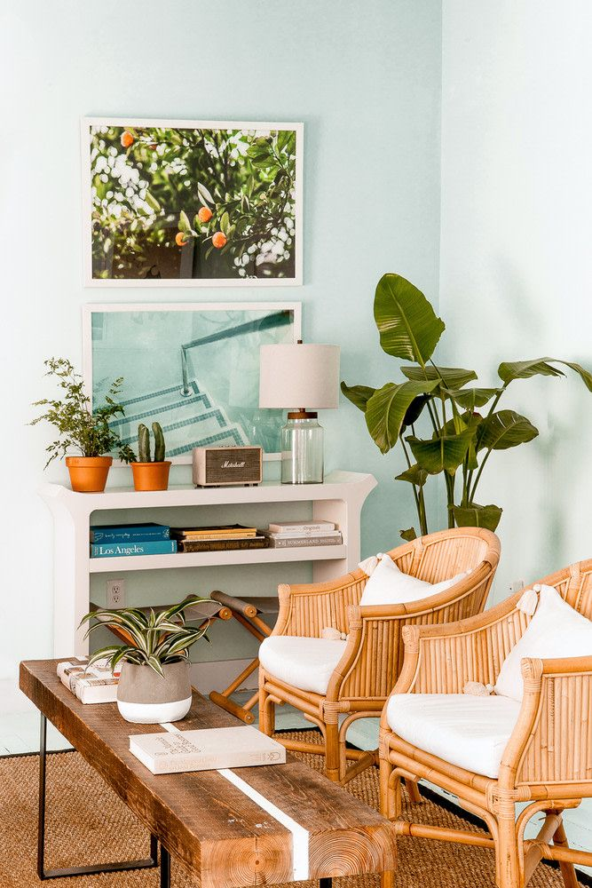 . 19 Best Rattan Chairs for Every Space in Your Home