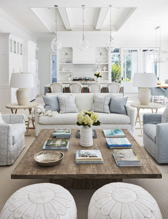 How to Choose the Best Coffee Table for Your Living Room