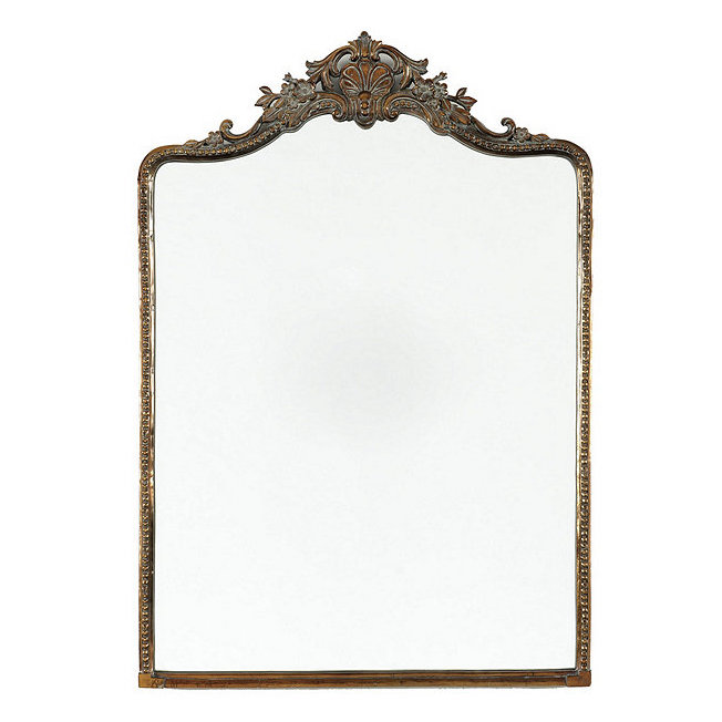 Parisian Mirror - Beaudry Mirror