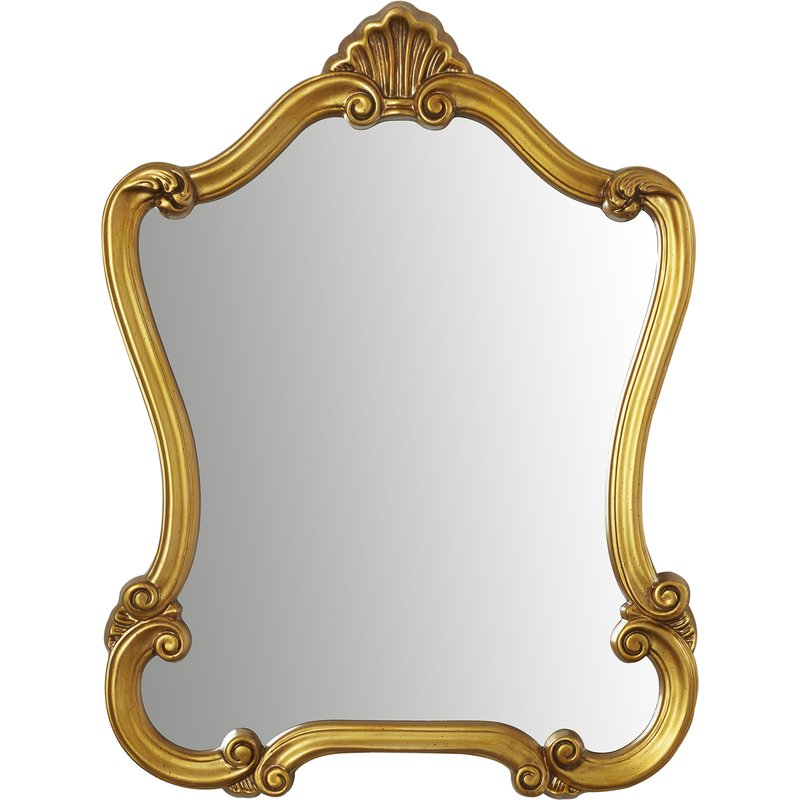 Parisian Mirrors - Romero Accent Mirror