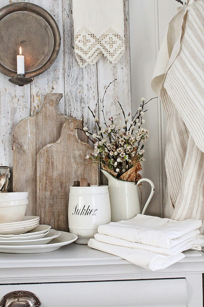 Rustic Decorations Country Home Style
