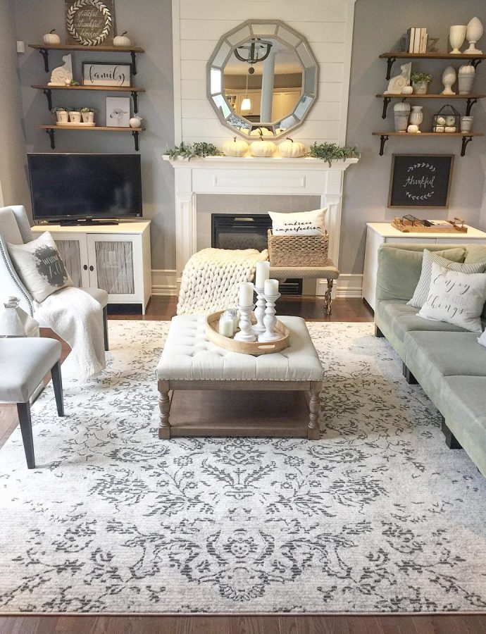 Everything to Know About Buying & Styling Rugs