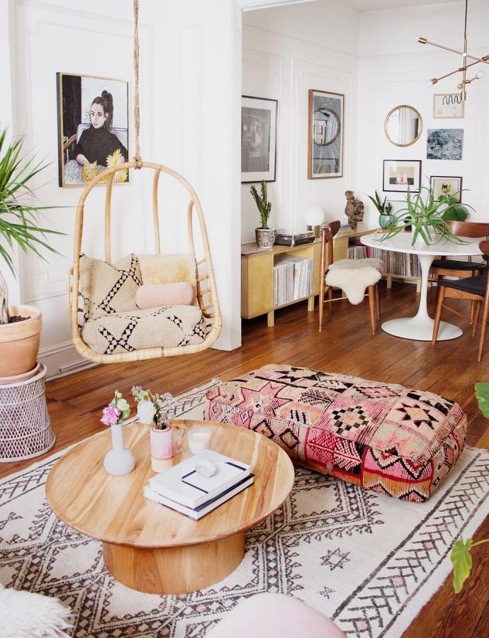22 Bohemian Decor Essentials for Boho Chic Style