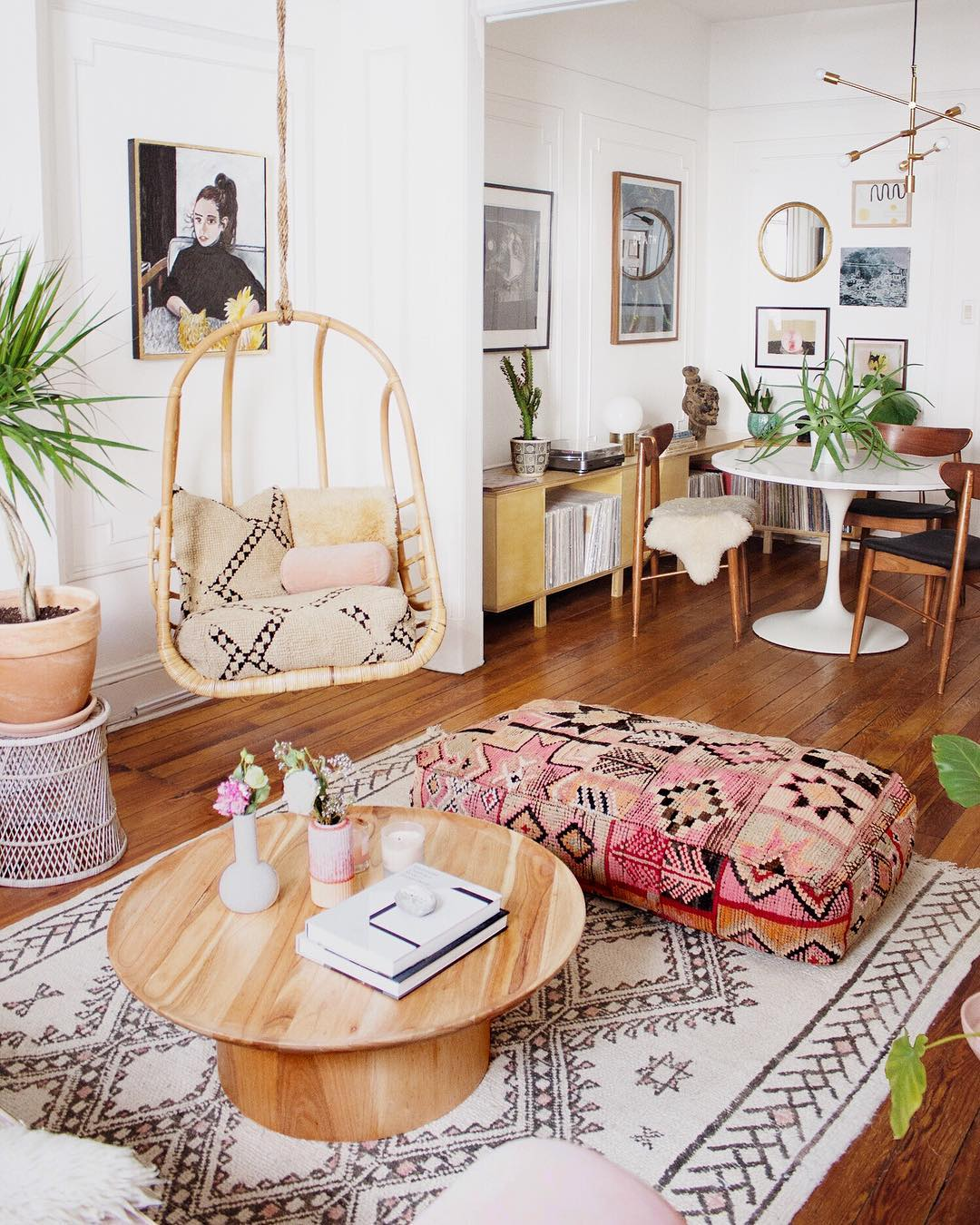 22 Bohemian Decor Essentials For Boho