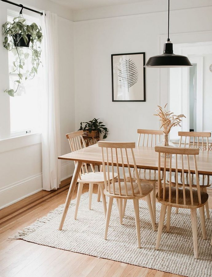 7 Tips for Buying Dining Chairs