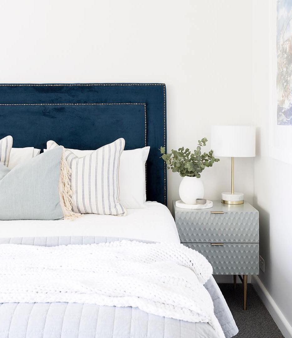 How To Buy The Perfect Headboard For Your Bedroom