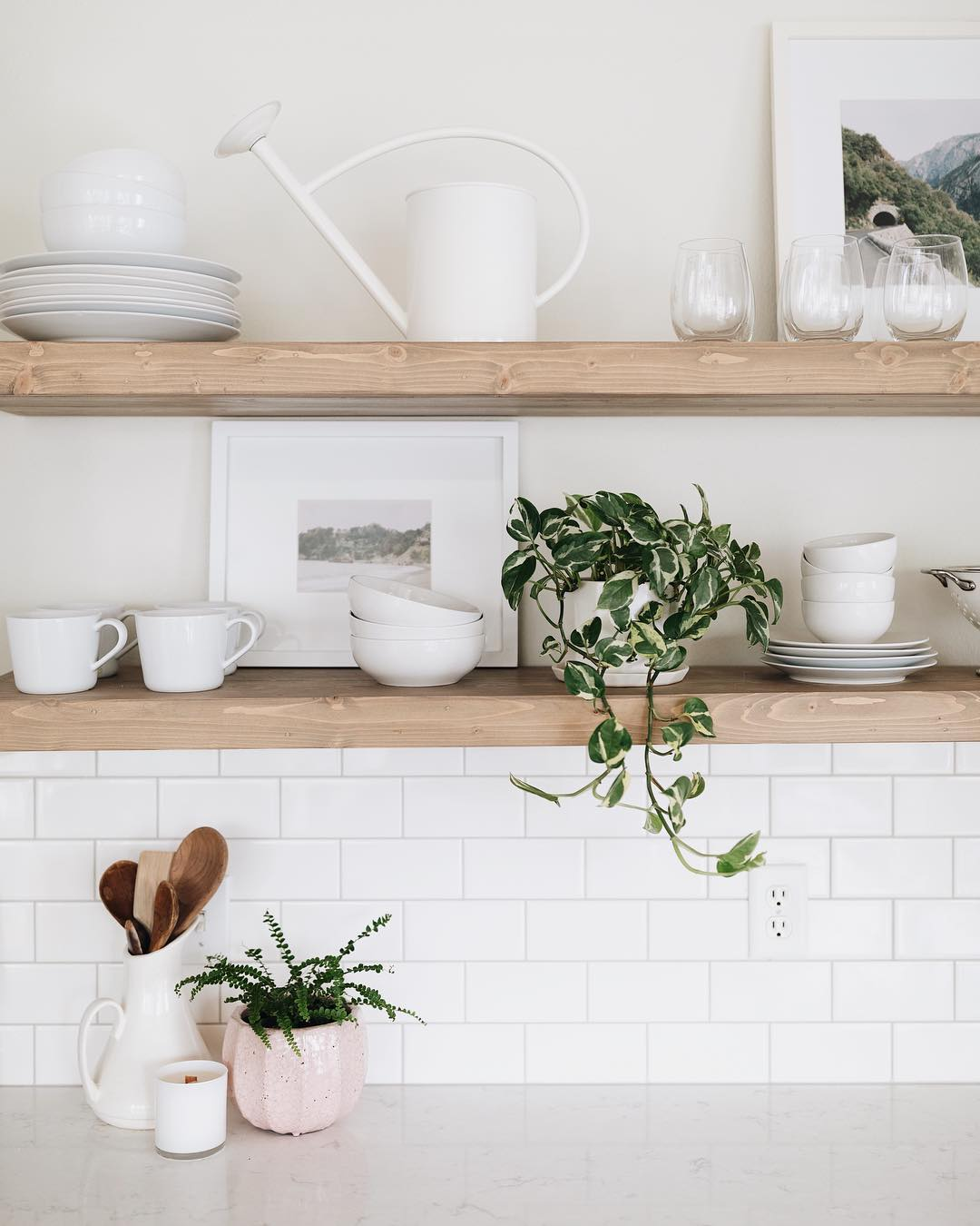 Kitchen Essentials @classicgrayhome