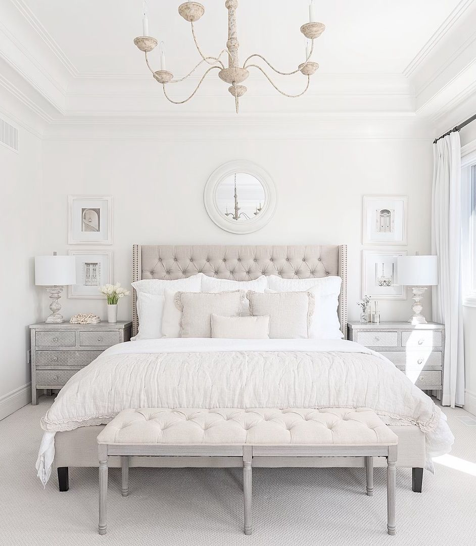 5 Things You Must Consider When Decorating a Bedroom