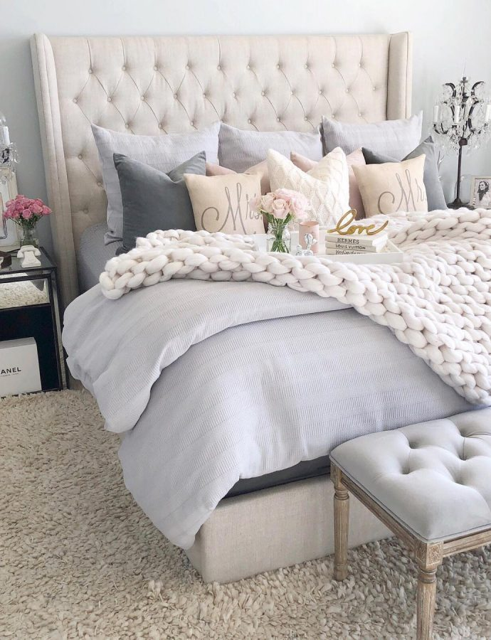12 Neutral Tufted Headboards Below $400