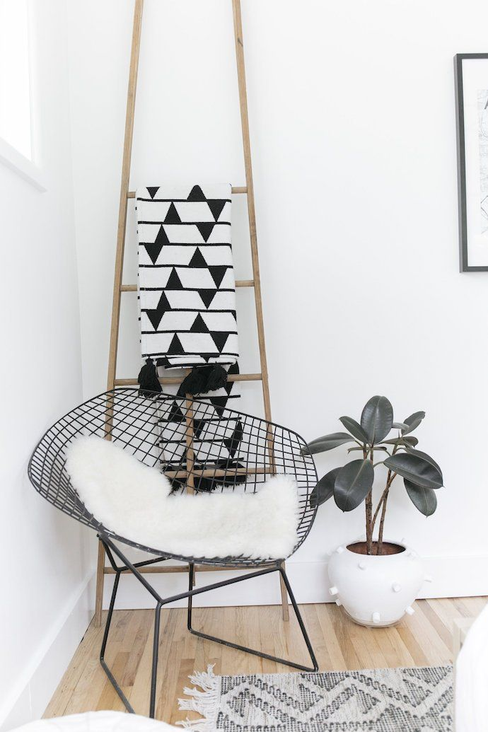Scandinavian Design Guide via theglitterguide