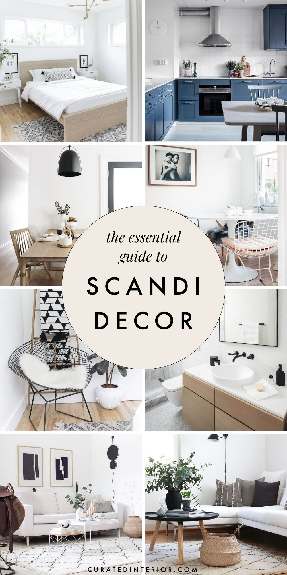 The Essential Guide to Scandinavian Decor