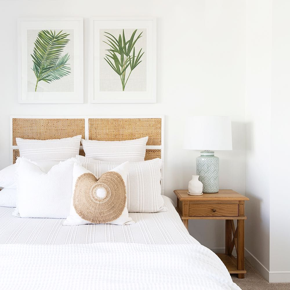 3 Dreamy Coastal Bedrooms to Inspire You