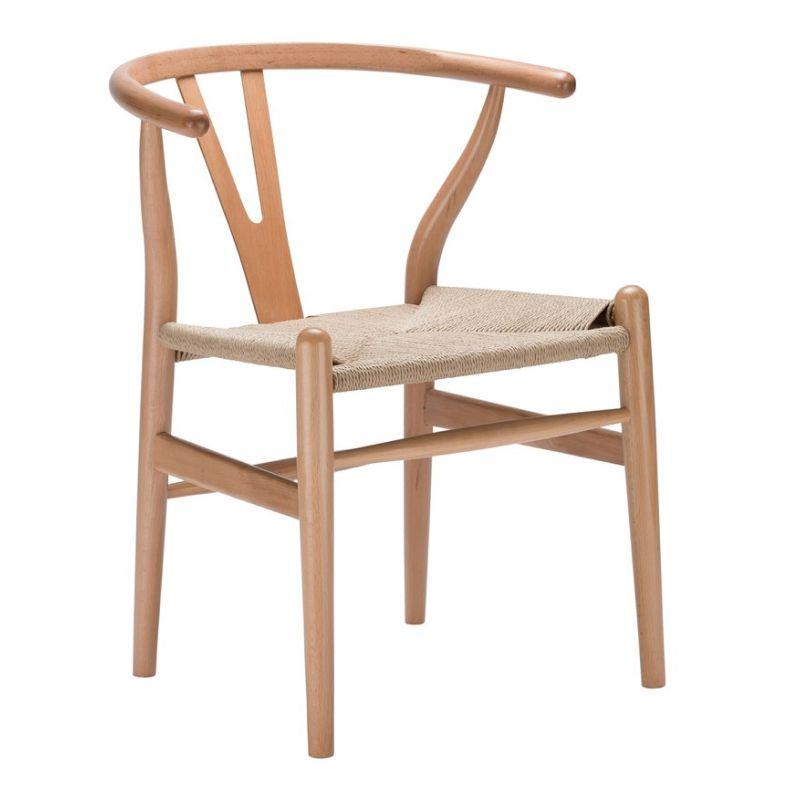 Easy Side Chairs - Wishbone Chair