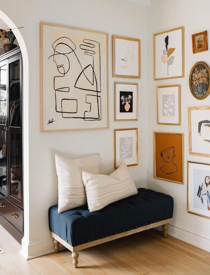 15 Neutral Art Ideas & Beige Wall Art