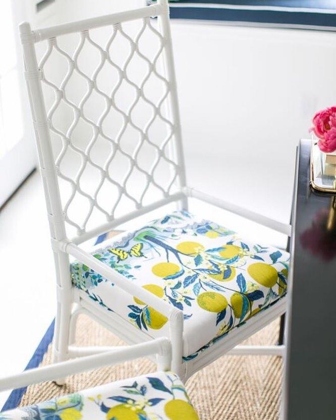 19 Coastal Side Chairs