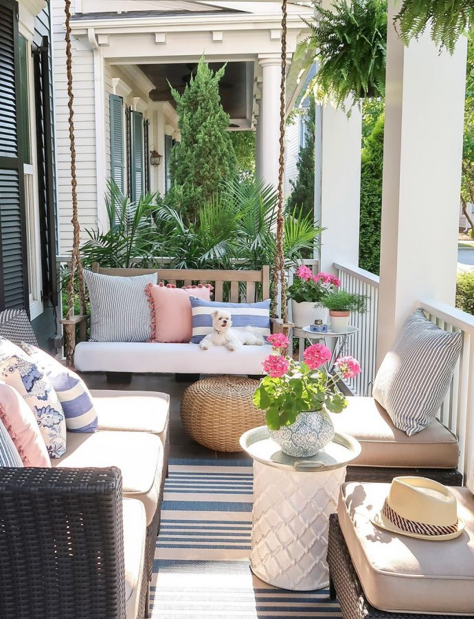 15 Pieces of Outdoor Furniture & Decor to Snag ON SALE