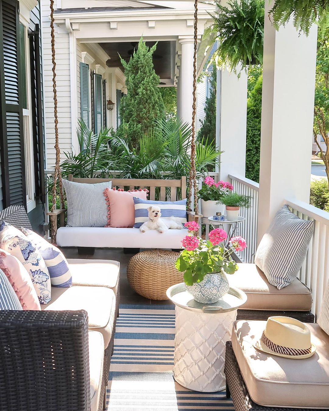 12 Pieces of Outdoor Furniture & Decor to Snag ON SALE