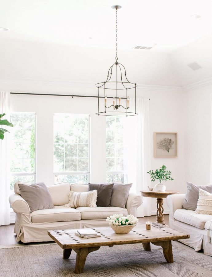 How to Find the Perfect Chandeliers for Your Home