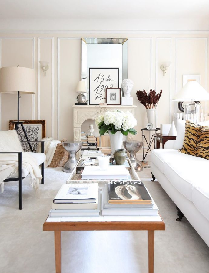 The Chicago Home of Artist and Designer Josh Young