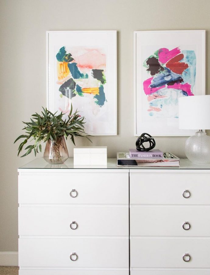 The Ultimate Guide to Decorating with Art in the Home