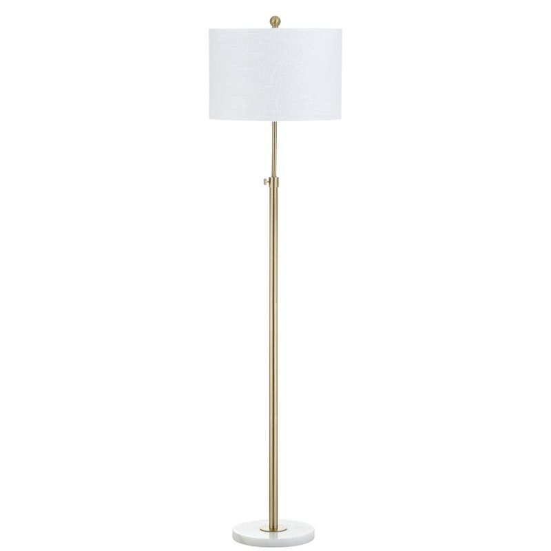 Club Floor Lamp - 10 Types of Floor Lamps to Consider Before Buying