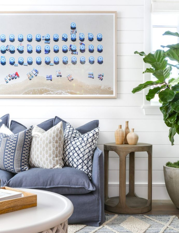 28 Affordable Coastal Art Ideas You'll Love