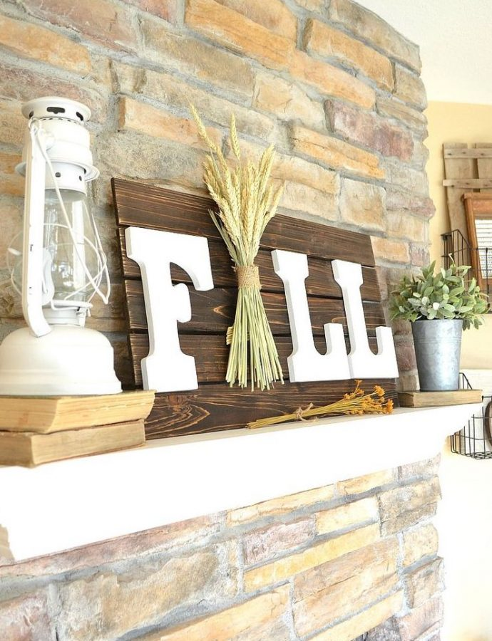 30 DIY Fall Signs for the Home