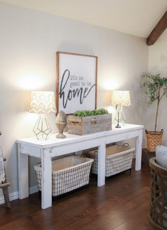 15 Best Diy Farmhouse Furniture Ideas