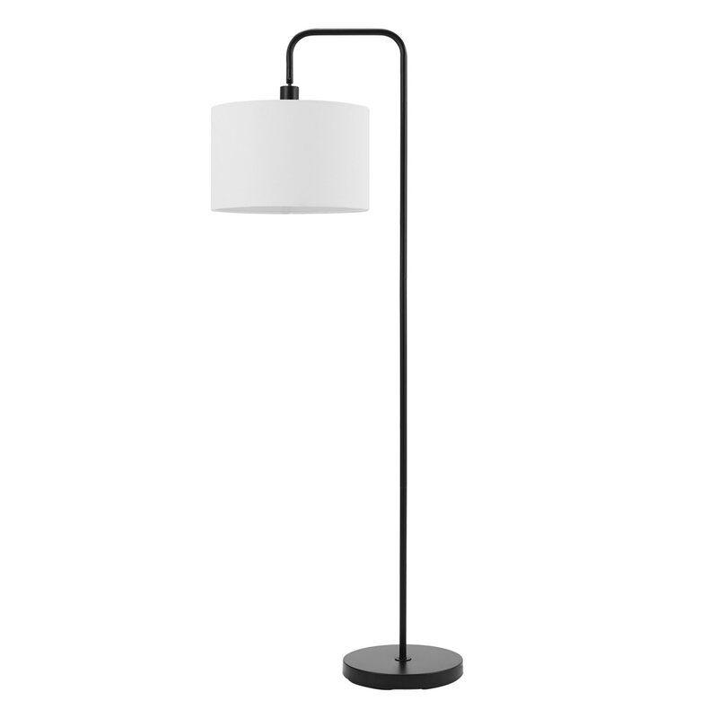 Down Bridge Floor Lamp - 10 Types of Floor Lamps to Consider Before Buying