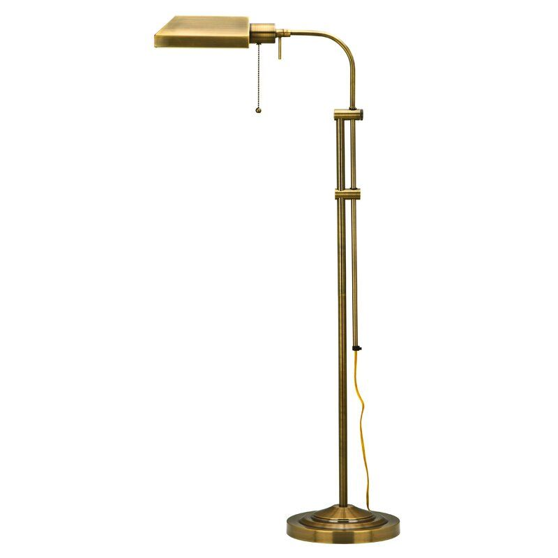 Pharmacy Floor Lamp - 10 Types of Floor Lamps to Consider Before Buying