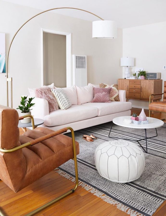 How to Select a Sofa: A First-Timer's Sofa Buying Guide