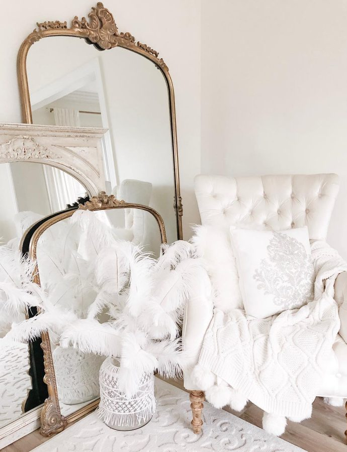 7 Types of Mirrors You Need in Your Home