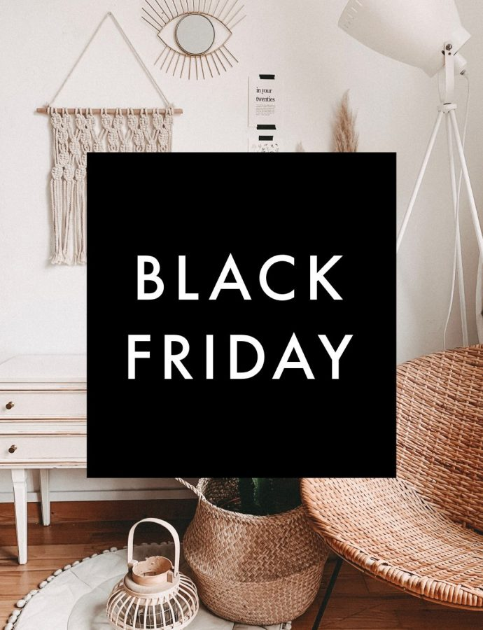 15 Black Friday Home Decor Sales & Deals
