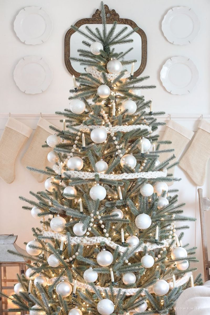 25 Neutral Christmas Decor Ideas Inspiration