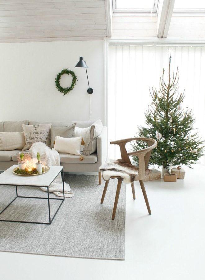 The Scandinavian Christmas Decor Guide