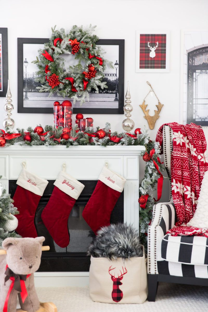 15 Must Have Traditional Christmas Decorations
