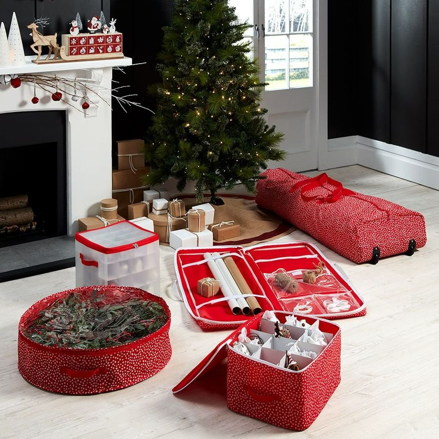 Christmas Storage Products and Solutions via @ezibuyhome