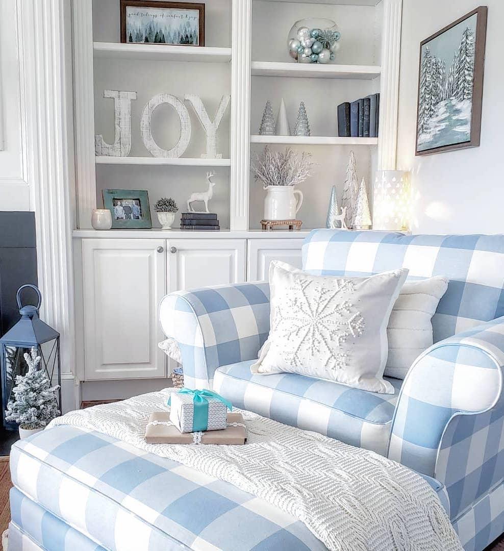 21 Winter Throw Pillows For A Cozy Home